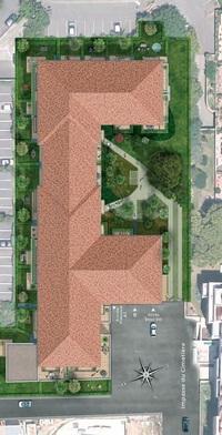 les jardins du pastel : -