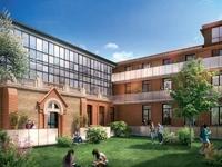 Campus Saint-Michel : -