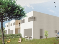 Villas lartigues : -