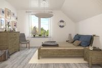 Green Cottage : -