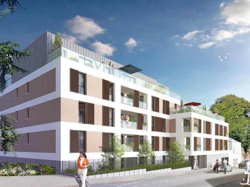 Villa Mellinet : -