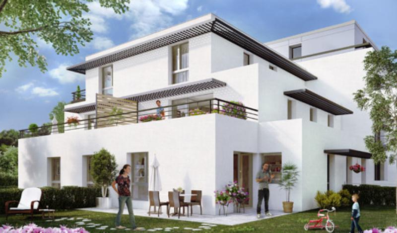 villa bianca : -