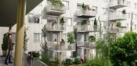 urban dock : -