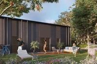 wood park : -