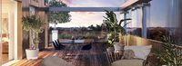 Park Avenue : Visuel d'une terrasse