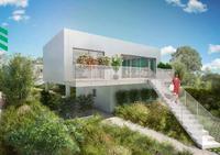 Green Village : Villa contemporaine
