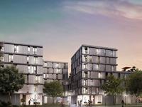Inspirations : Deux bâtiments aux lignes architecturales contemporaines