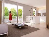 Edenwood : Séjour moderne ouvert sur une agréable terrasse