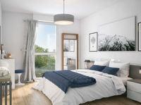 Jardins de Margaux : Chambre cosy avec revêtement stratifié