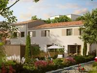 6ème sens : Villa contemporaine avec jardin privatif