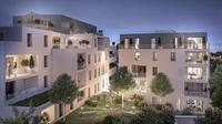 Bellerive : Immeubles donnant sur un agréable jardin partagé