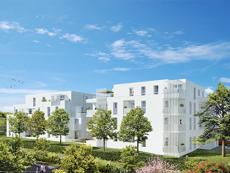 Os'Moz : Immeubles contemporains