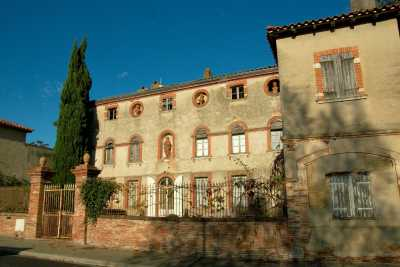 Photo de Auzeville-Tolosane