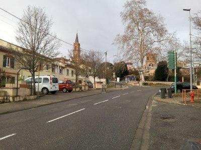 Photo de Villeneuve-Tolosane