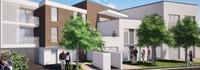 Toulou'Zen : Immeuble contemporain construit sur 2 étages
