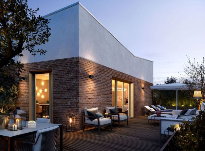Naturalesa : Terrasse