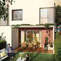 Héritage : Visuel terrasse