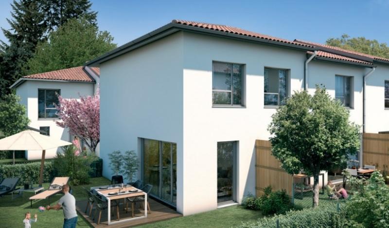 Villas des Carmes : Visuel résidence