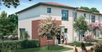 Villas des Carmes : Visuel villa