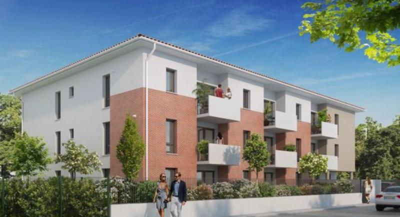 Azurea : Visuel résidence
