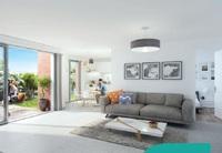 Azurea : Visuel salon