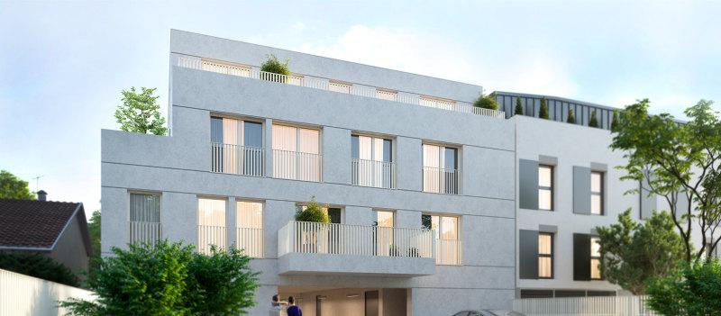 Jalesio : Visuel résidence