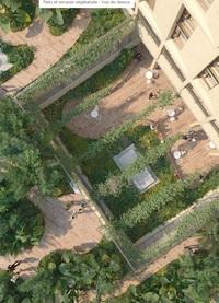 Campus Créatif 2 : Visuel verduré