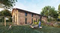 Abbaye de Bonlieu : Visuel jardin