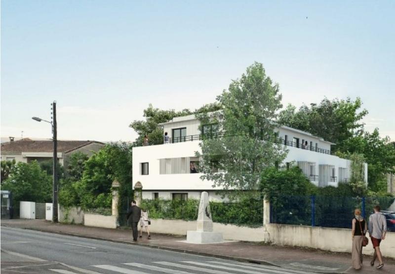 Villa Hortense : Visuel résidence