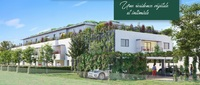 Villa Hortense : Résidence intime sur 2 étages