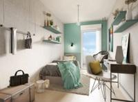 Villa Toscane : Chambre 1