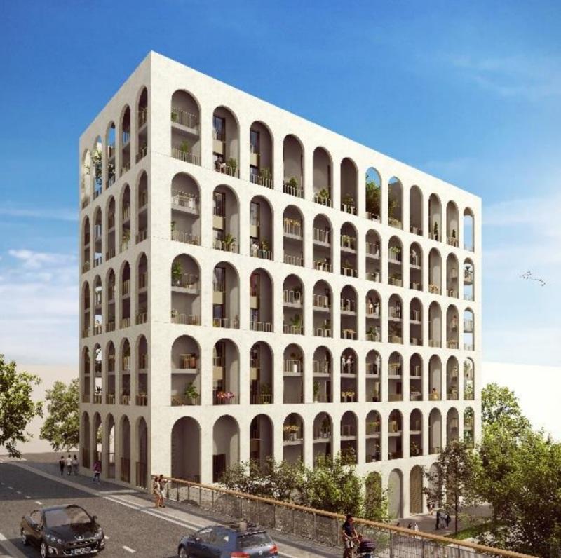 Ateliers Saint Germain : Visuel résidence