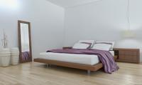 11F : Une chambre