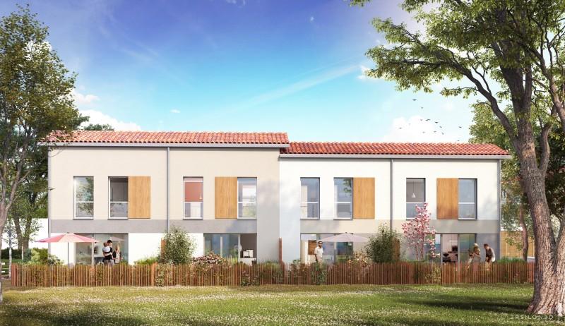 Dolce Villa : Des maisons contemporaines