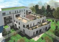 Domaine de St Genes : Intérieur de la résidence