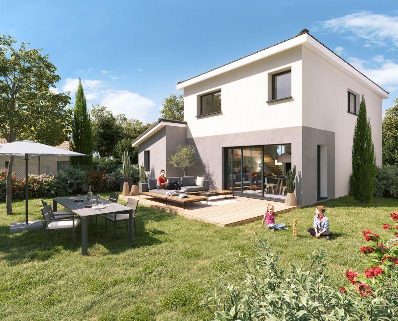 Villa 56 : Visuel résidence