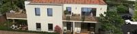 Allées des Camélia : Petite résidence avec un seul étage