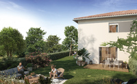 Vista Vinia : Jardin
