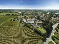 Vista Vinia : Environnement de la résidence