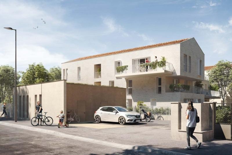Léona : Visuel résidence